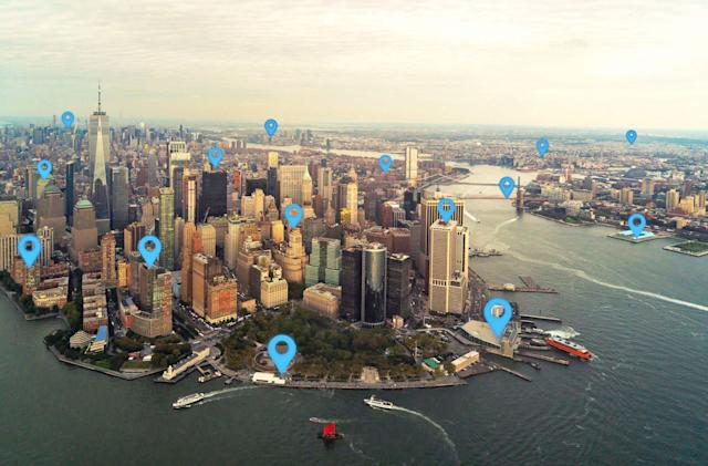 Carriers were selling your location data to bounty hunters for years