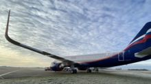CDB Aviation Begins Deliveries of Four A320neo Family Aircraft to Russia's Aeroflot