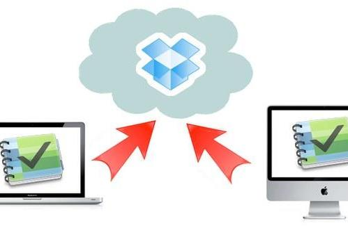 TUAW Tips: Sync The Hit List on multiple machines with DropBox