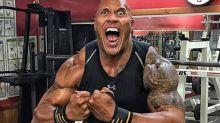 Dwayne 'The Rock' Johnson's intense 'Skyscraper' workout and diet plan