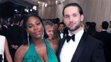 El marido de Serena Williams busca ayuda para aprender a peinar a su hija