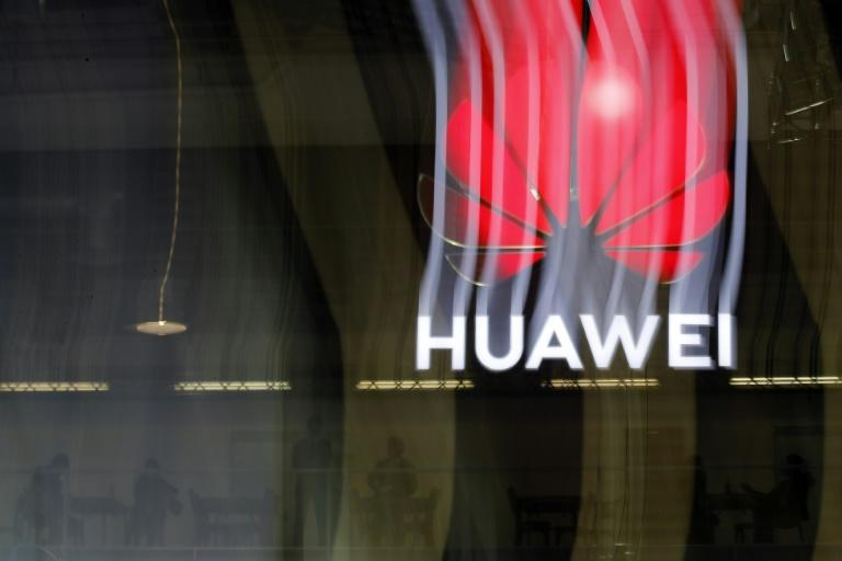 """Huawei said the launch of its Mate 30 Pro smartphone and its GT 2 digital watch had been cancelled due to """"supply issues"""" without elaborating further"""