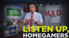 Cramer Remix: Domino's Pizza proves why stock-picking is ...
