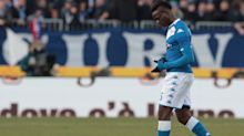 Balotelli cameo lasts just seven minutes as Brescia striker earns rapid red card