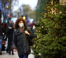 England, Scotland, Wales, Northern Ireland aim to ease COVID rules for Christmas