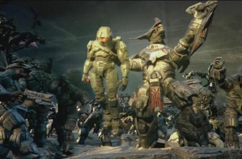 Halo 3, PS2 get nods from AdWeek for best commercials of the decade