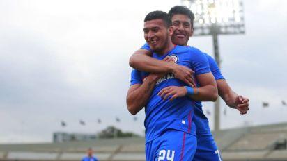 El 1x1 de los jugadores del Cruz Azul en su victoria de 2-0 ante León