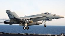 F/A-18E/F Super Hornet: A Killer in the Sky (So Why Aren't They Selling?)