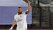 Real Madrid-Alaves 2-0: Benzema e Asensio, +4 sul Barcellona