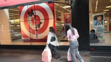 Target's holiday weakness in electronics drags down Best Buy's stock