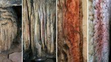 Forscher finden weiteren Beweis für künstlerisches Wirken der Neandertaler