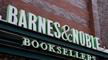 Companies to Watch: Barnes & Noble going private, Facebook overhauls teams, AT&T reviews streaming services