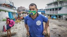 Latin America Infrastructure Woes Add to Inequality