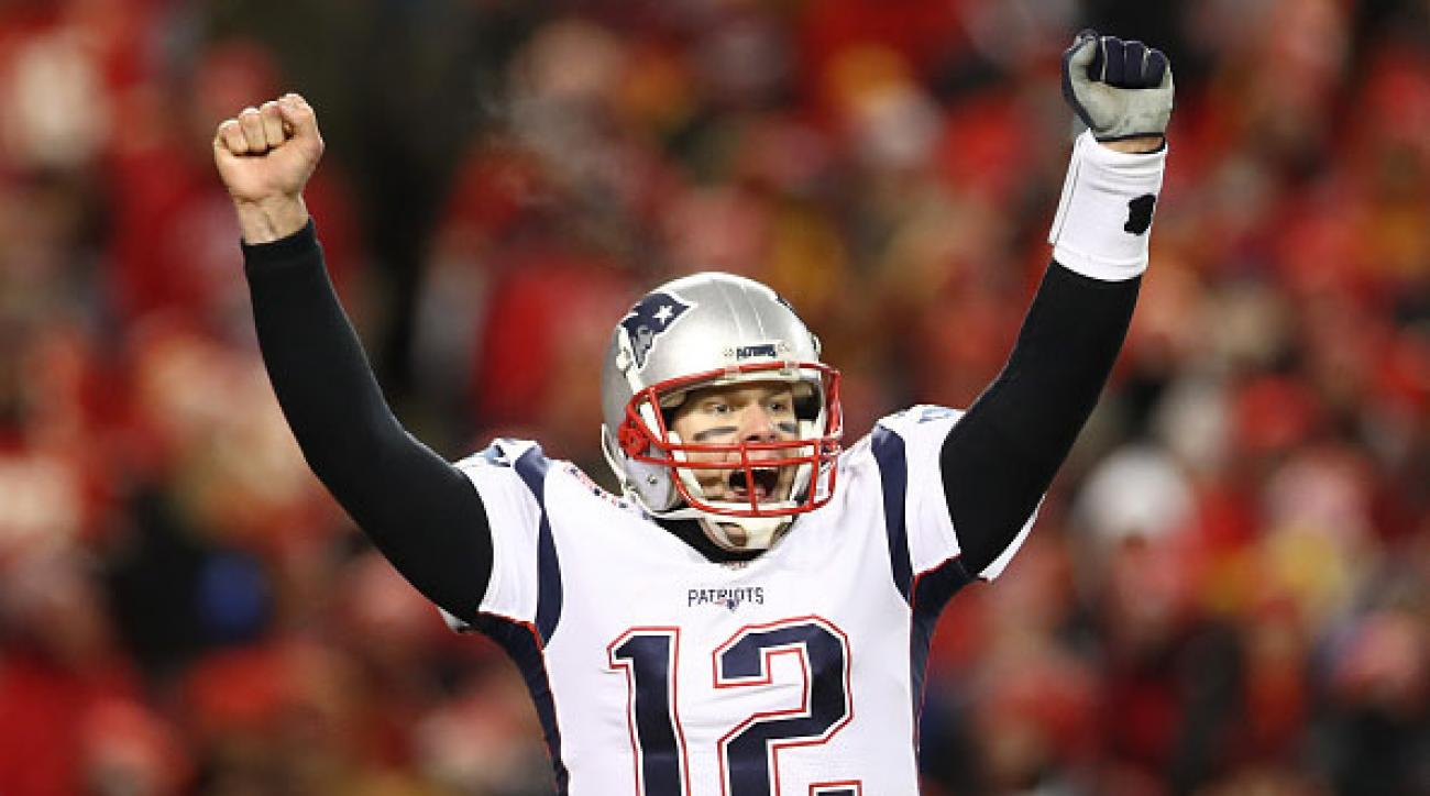 Tom Brady s Super Bowl History  Every Win and Loss c3bcf83f8