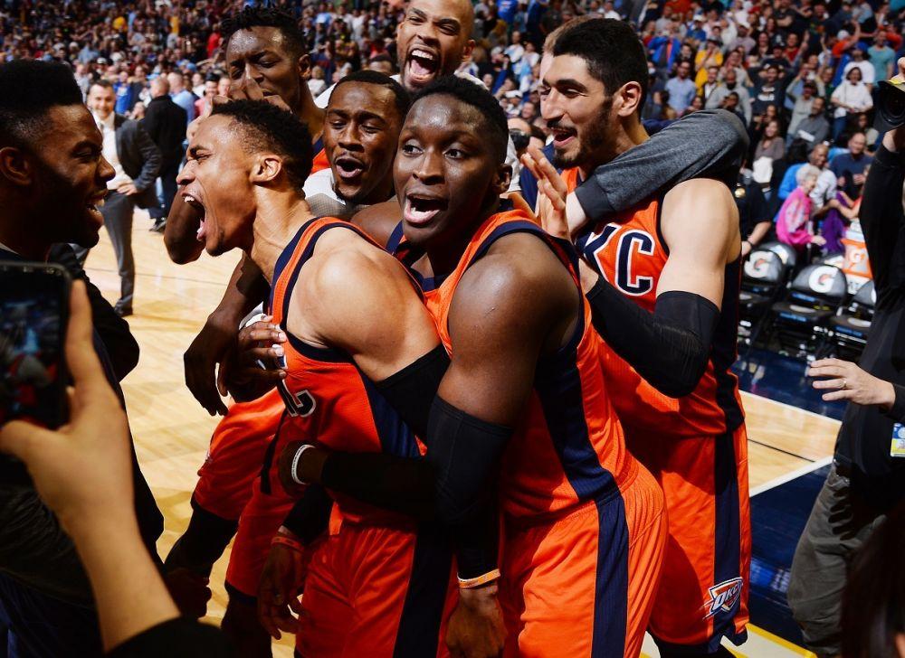 NBA: Westbrook bat le record mythique de Robertson