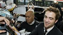Robert Pattinson Surfaces on 'Daily Show'