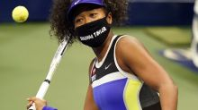 Naomi Osaka's Breonna Taylor Face Mask Is The First Of Seven She Plans To Wear