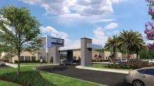 Encompass Health announces plans to build new inpatient rehabilitation hospital in Tampa Bay