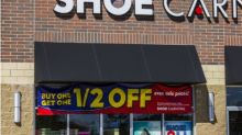 Shoe Carnival Stock Runs Higher After Crushing Q2 Earnings