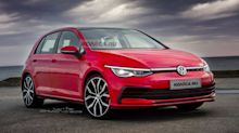 VW making efforts to start new Golf deliveries before year's end