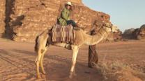 Traveling in the Footsteps of Lawrence of Arabia in Jordan, A Broad Abroad