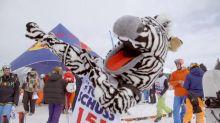 Adrénaline - Ski : Le Red Bull Tout Schuss est de retour