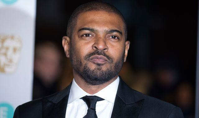 Noel Clarke: BAFTA defends decision to present actor with outstanding contribution to British cinema award