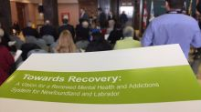 More money, earlier intervention, better institutions called for in mental health report