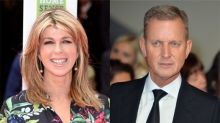 Kate Garraway praises 'kind' Jeremy Kyle for helping with children while husband remains in intensive care