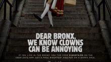 Burger King regala hamburguesas a quienes sufren la moda de las escaleras de 'Joker'
