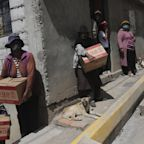 Hunger, Poverty Surge in Latin America as Pandemic Deepens