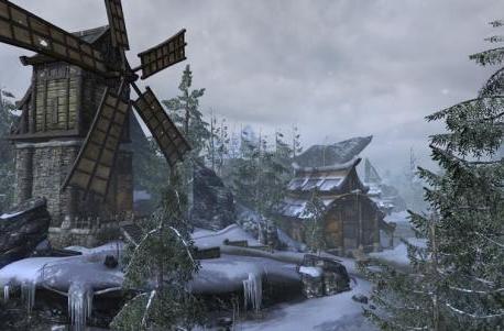 The Elder Scrolls Online has been given (very) unofficial Oculus Rift support