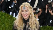 Madonna Defends Her NSFW Butt-Baring Met Gala Ensemble: 'My Dress Was a Political Statement'