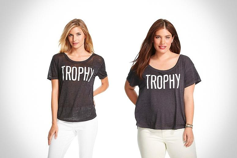 38efbb74 Controversial T-Shirt Sparks Complaint That Target Is Promoting Rape Culture