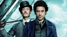 Jude Law hints at big changes for Sherlock Holmes 3
