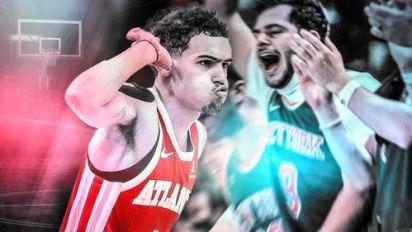 Der neue Bösewicht der NBA