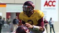 13 For 2013: Most Vital For VT