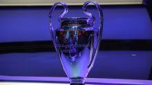 Le PSG hérite du Real Madrid, l'OL épargné, le LOSC défiera Chelsea