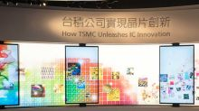 Taiwan Semiconductor Manufacturing Stock Rises On Improving Demand