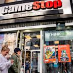 GameStop shares soar 28pc as firm readies push into e-commerce - live updates