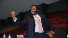 'Dream come true:' Detroit's Everett Fitzhugh first Black NHL team broadcaster