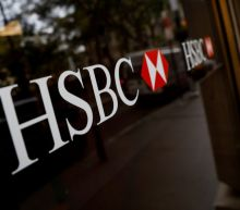 HSBC and StanChart back China security law for Hong Kong
