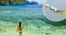 Flights to the Philippines dropped to $139 in flash sale
