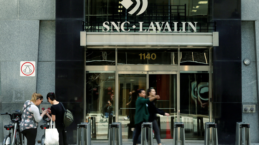 SNC-Lavalin announces 'new strategic direction'