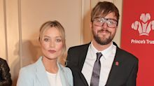 Laura Whitmore 'never saw' boyfriend Iain Stirling while working together on Love Island