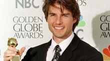 Tom Cruise devuelve sus 3 Globos de Oro y la NBC no emitirá los premios en 2022