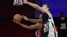 Miami Heat produce impressive finish to move closer to Eastern Conference finals