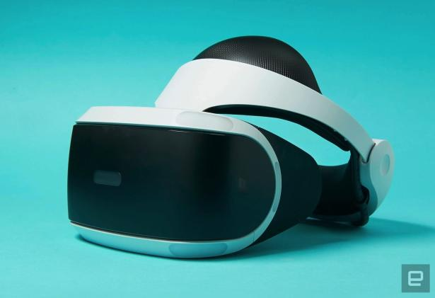 PSVR's latest demo disc is a free download on the PlayStation Store