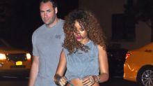 Rihanna, a todo color