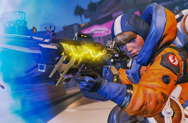 'Apex Legends' is getting a permanent team deathmatch mode
